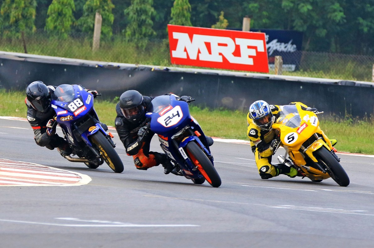 178 entries and record 15 teams in fray  • New season set for an exciting start in Coimbatore