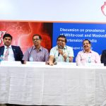 46% People in Tamil Nadu Unaware of having Hypertension finds India Heart Study