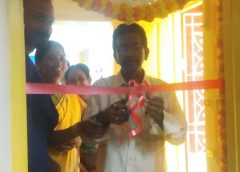 PENCILDZ – INTERNATIONAL PLAY SCHOOL Launched By Actor Sanjeev