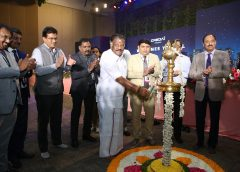 Chennai's largest Property Expo 'FAIRPRO 2020' graced by  Thiru. O Paneerselvam, Deputy Chief Minister of Tamil Nadu