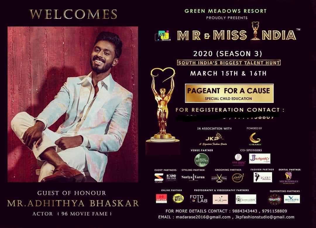 M R & MISS INDIA GREEN MEADOWS RESORT TODAY 2020 SEASON 3